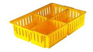 Box 4 compartments