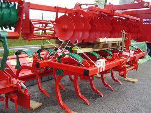 Matériel agricole neuf ou occasion
