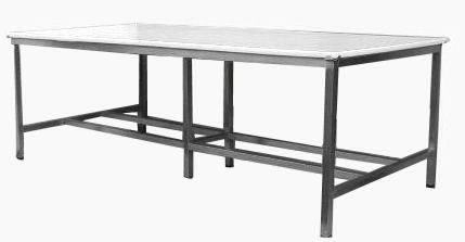 Table de découpe grande longueur